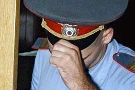 В Мариуполе задержан майор милиции - один из руководителей батальона «Восток»