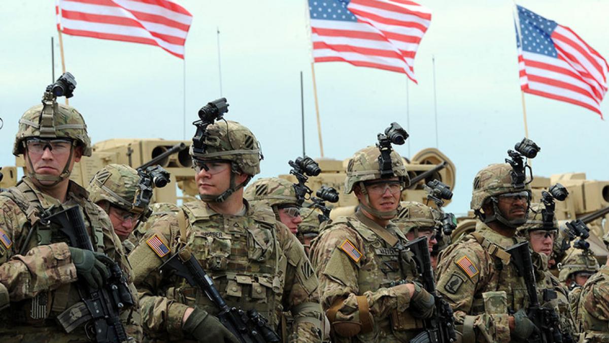 НАТО, Россия, вражда, учения, Европа, холодная, война