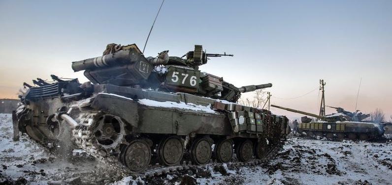 СМИ: контактная группа в Минске договорилась о режиме прекращения огня на востоке Украины