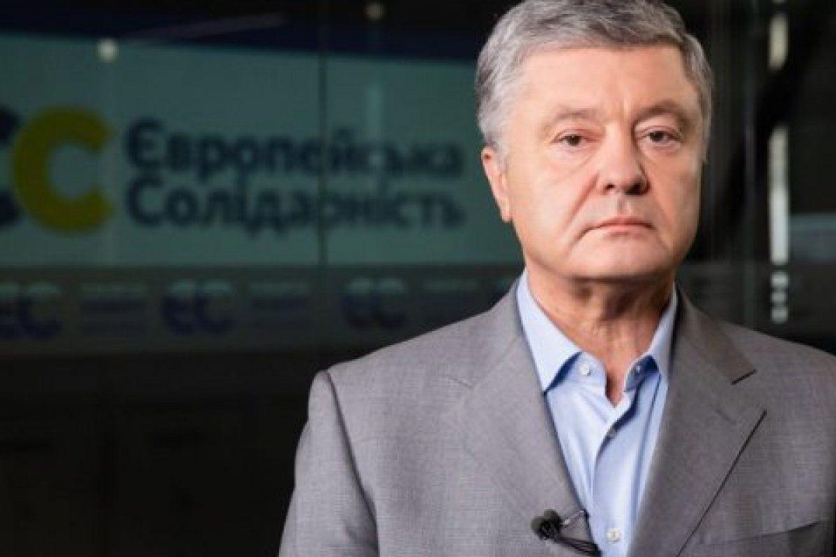 """""""Господин Порошенко, Вам не стыдно?"""" – журналист выступил с обвинениями в адрес 5-го президента – вспыхнул скандал"""