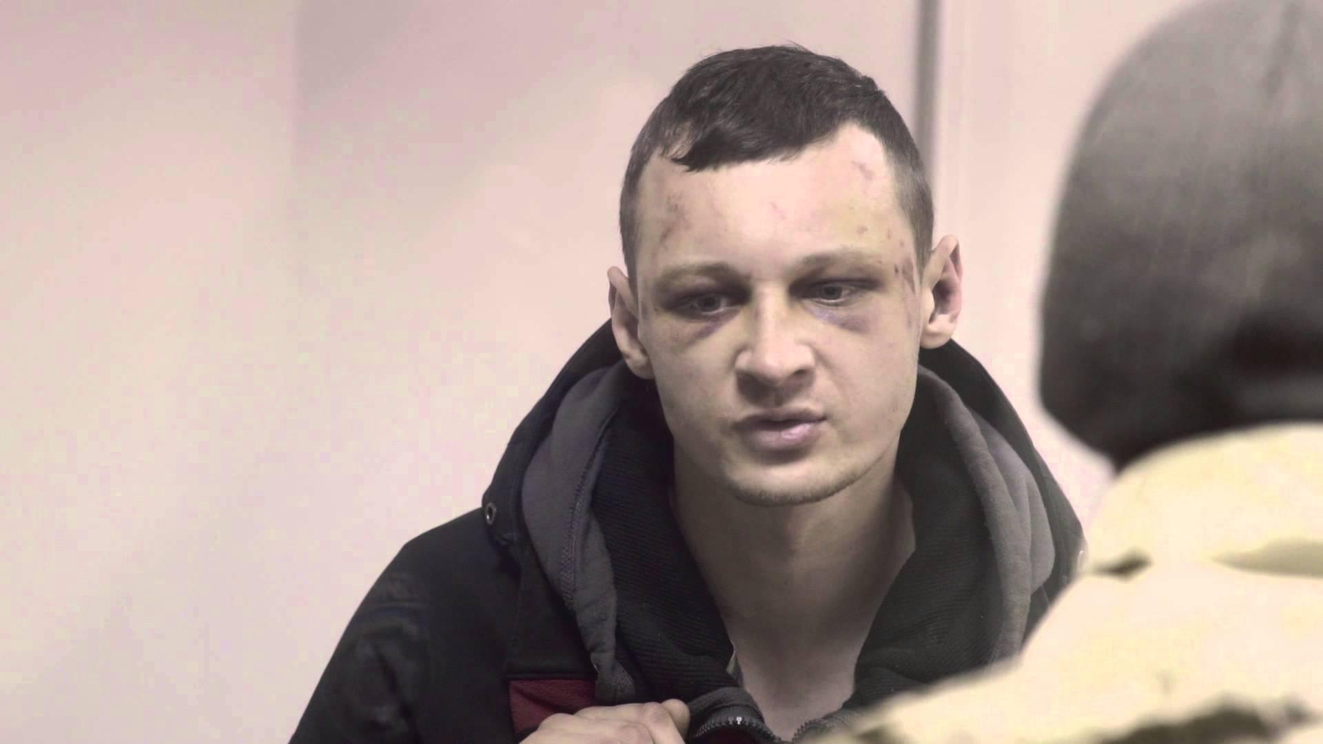 Активист Краснов, задержанный СБУ, был завербован украинской внешней разведкой и выполнял свои задачи – Билецкий