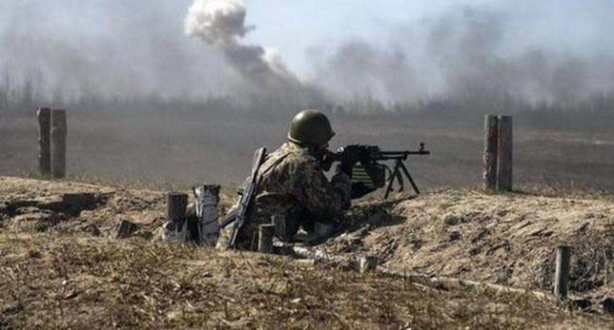 Российских разведчиков разгромили под Дебальцево: список погибших наемников, среди которых кадровые офицеры
