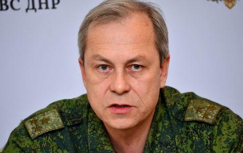 """Басурин запаниковал: """"Горловский химзавод под угрозой, Англия и Украина готовят против """"ДНР"""" что-то нехорошее"""""""