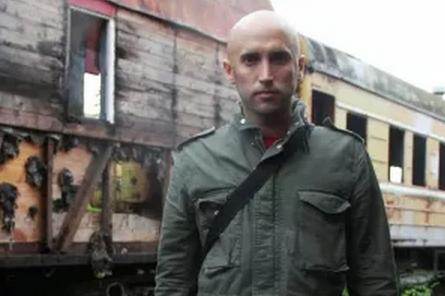 Российский Диалог: В Донецке пропал британский журналист Грэм Филлипс