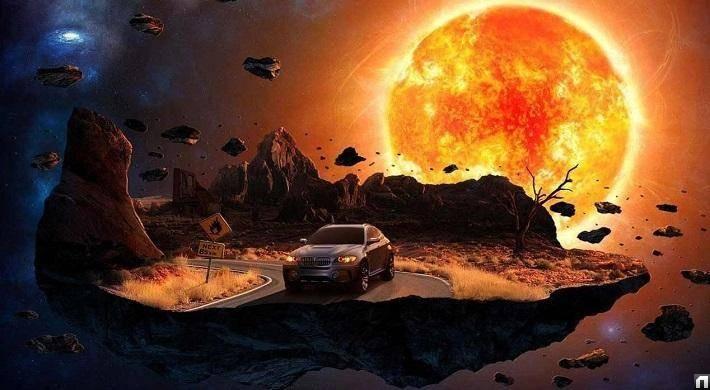 конец света, новости науки, апокалипсис, болезни, туберкулез, катастрофа, астероид, нибиру