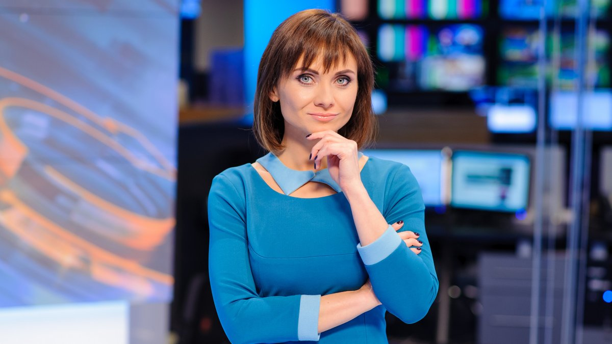 Вернувшаяся из декрета телеведущая Анна Панова получила травму