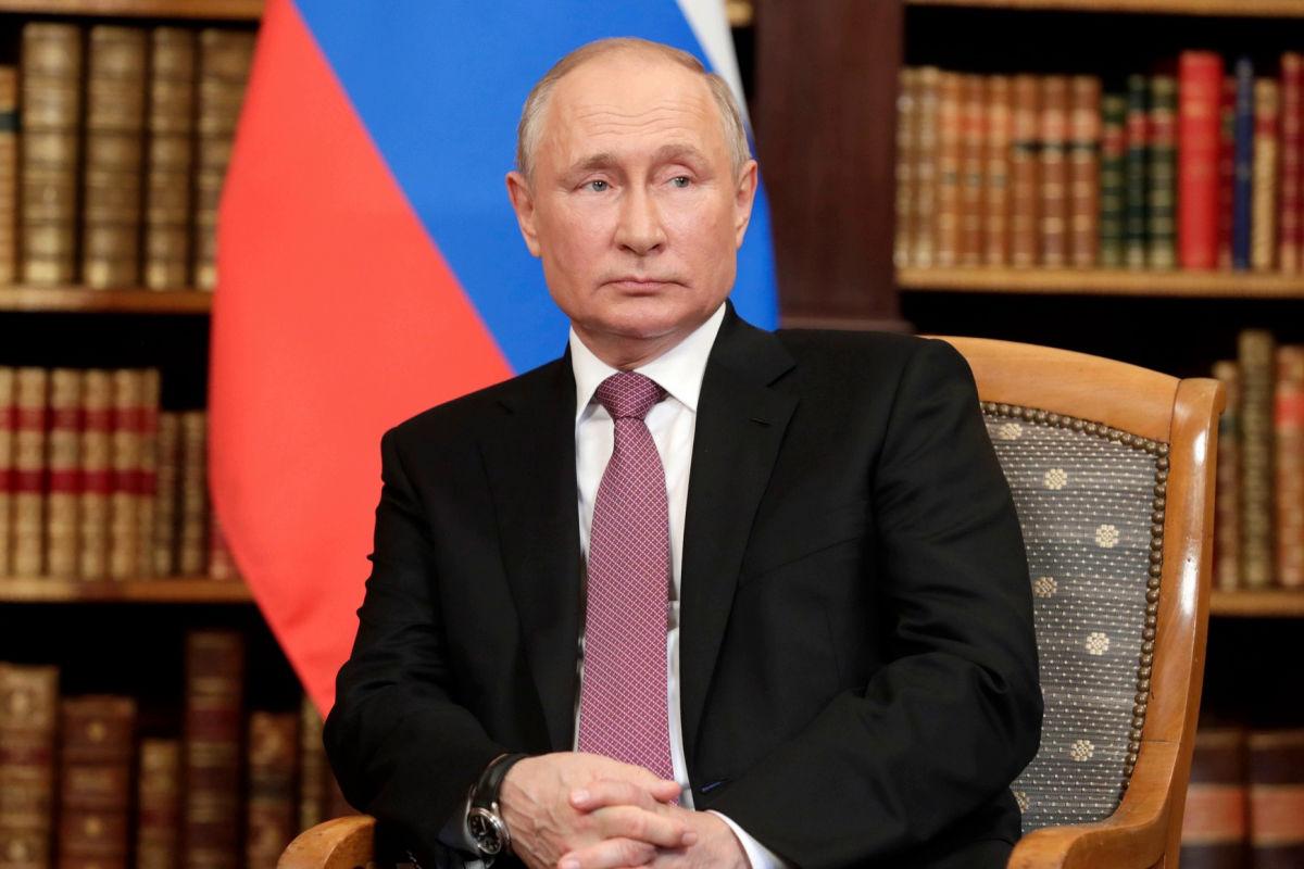 """""""Здесь нечего обсуждать"""", - Путин после встречи с Байденом коротко отозвался об Украине, прорыва не было"""