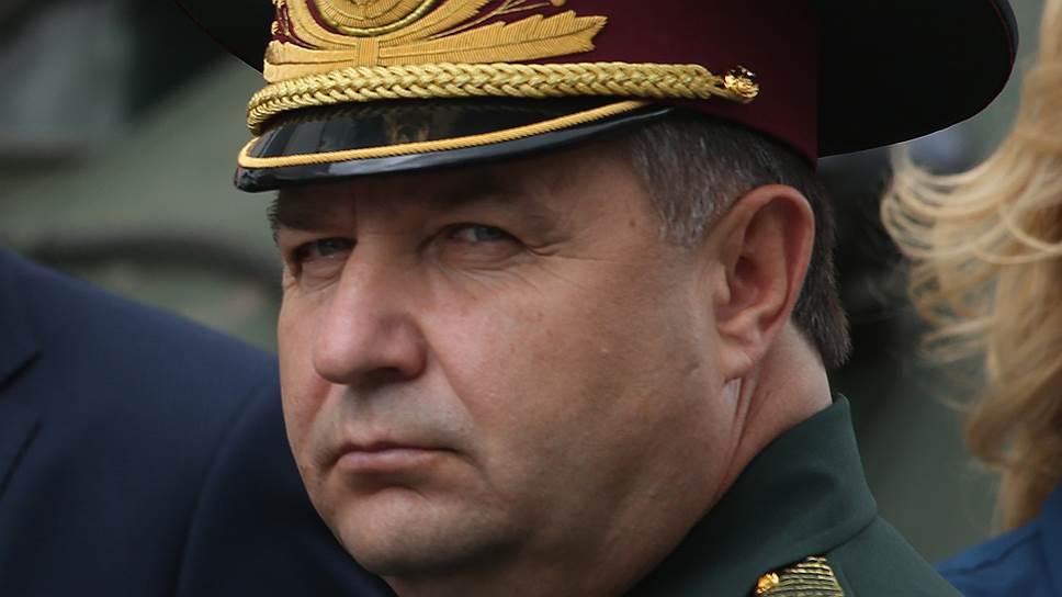 """""""Украинская армия готова противостоять любым угрозам"""", - Полторак послал красноречивый сигнал Кремлю, дав старт учениям """"Несокрушимая стойкость - 2017"""""""