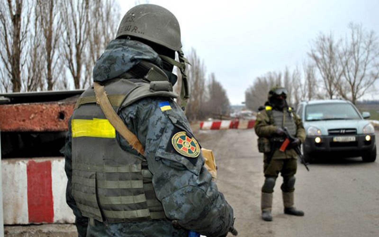 Таможня дает добро: пункт пропуска в Станице Луганской вновь начинает работу перед Пасхой - Сайдик