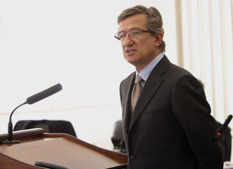 Сергей Тарута: если в Минске договорятся о деэскалации конфликта, Донбасс зачистят за три недели