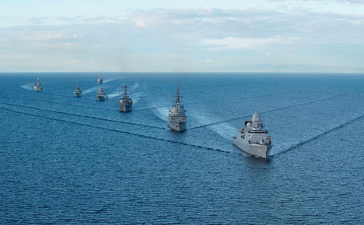 Украинский адмирал рассказал, насколько критическая ситуация в Черном море и когда РФ начнет эскалацию в регионе