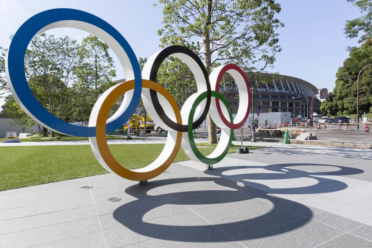 Олимпийские игры – 2020 в Токио: онлайн-трансляция церемонии открытия