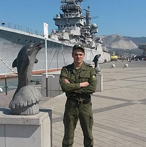 российский военный, кадет, украина, донбасс, груз-200