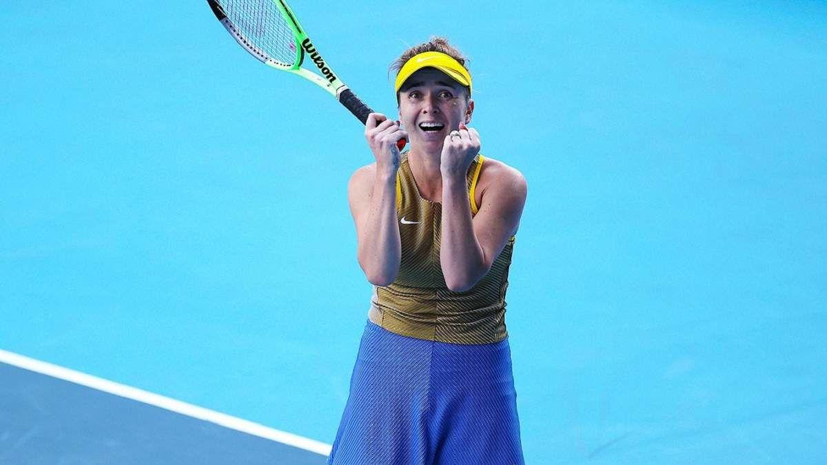 Свитолина прокомментировала свой выход в полуфинал ОИ и высказалась о будущей сопернице