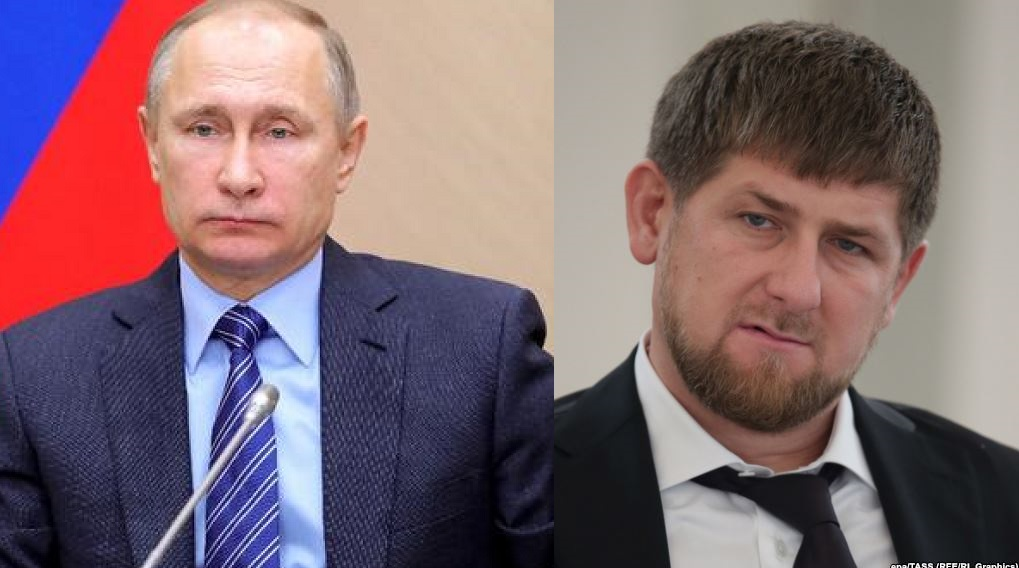 Между Чечней и Россией грандиозный скандал: Кадыров нанес публичный удар по Путину - россияне требуют ответить