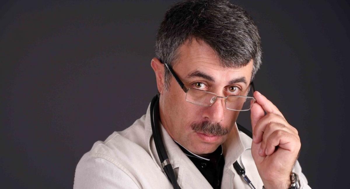 """Комаровский предложил жесткий способ защиты от коронавируса украинцев из группы риска: """"С 8 до 9 утра"""""""