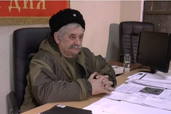 Козицын: война не закончилась, а только начинается - боевые действия будут серьезные в конце марта