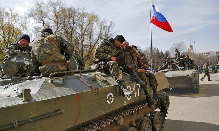 Кремль готовит эскалацию на Донбассе непрямыми действиями – источник
