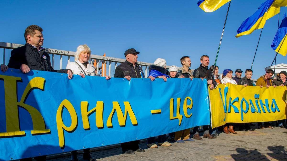 """Байден отказался лично приехать на саммит """"Крымской платформы"""": в США пояснили, кто будет вместо него"""