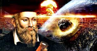 нострадамус, предсказания, новости науки, пророчества, прогноз, ученые