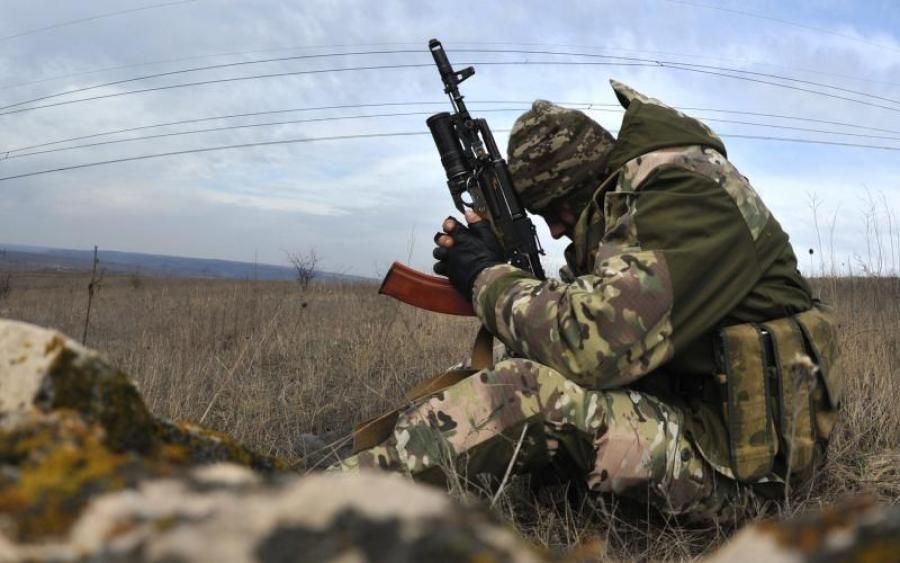 """""""Там продолжается снайперская война"""", - Бутусов бьет тревогу из-за гибели еще одного бойца АТО под Авдеевкой"""