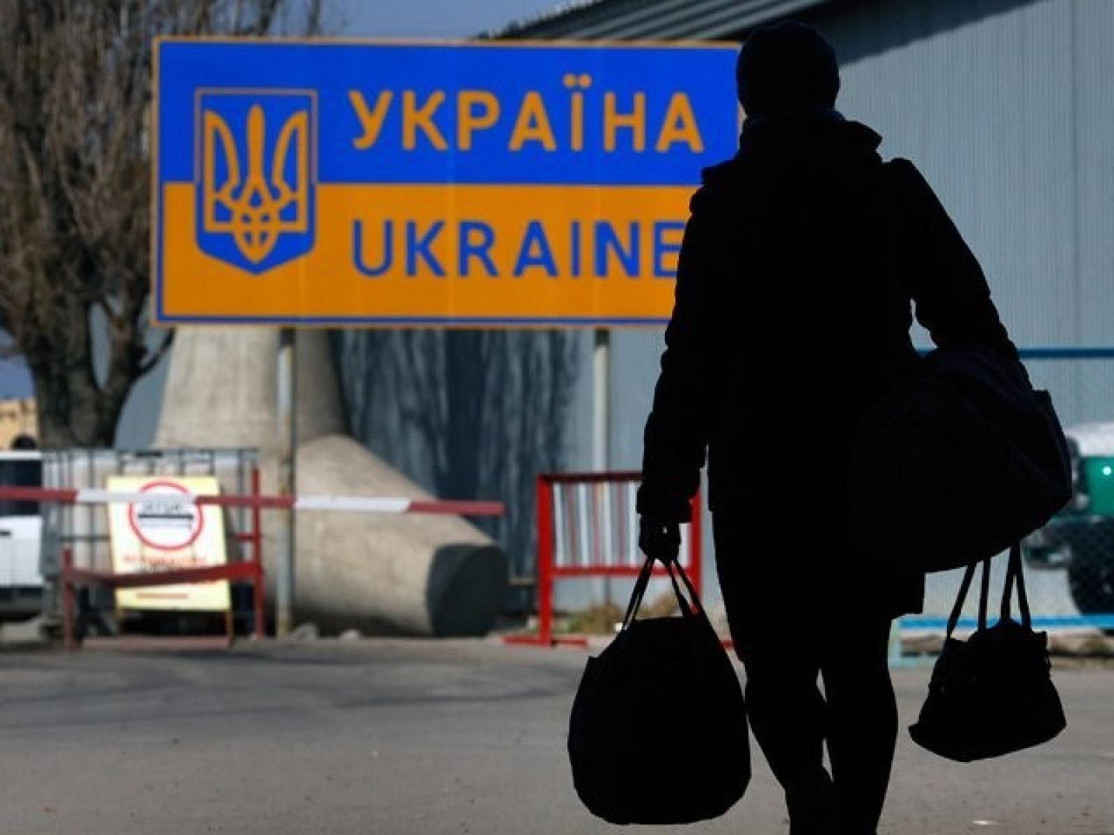 Пограничники назвали ТОП-10 стран мира, куда едут украинцы: Россия только на пятом месте