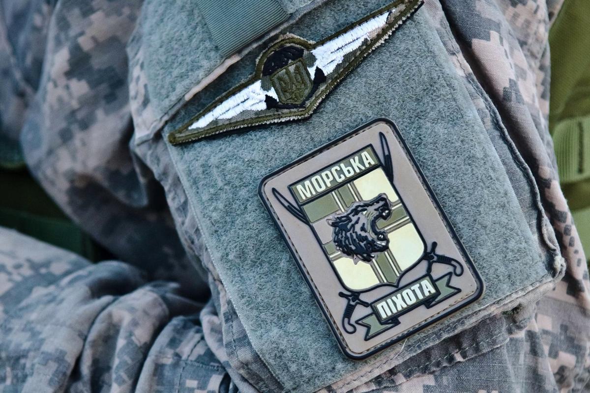 В День морской пехоты к ВСУ обратились Порошенко и Турчинов, поздравление Зеленского пришлось поискать