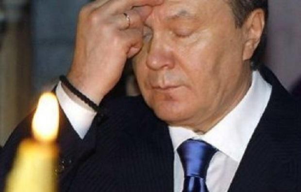 """Голобуцкий: """"Чуркина уже нет, остался Янукович. Вопрос только: когда и как?"""""""