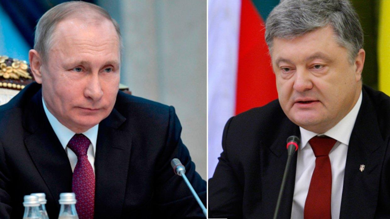 Путин бредит властью в мире, а Порошенко работает для Украины: Волкер о разнице между диктатором и политиком