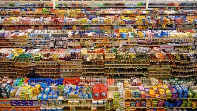 В Украине проблема на рынке двух самых популярных продуктов
