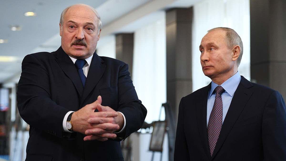 """""""Не превратиться в придаток России"""", – в МИД Украины ответили Лукашенко о военных базах НАТО"""