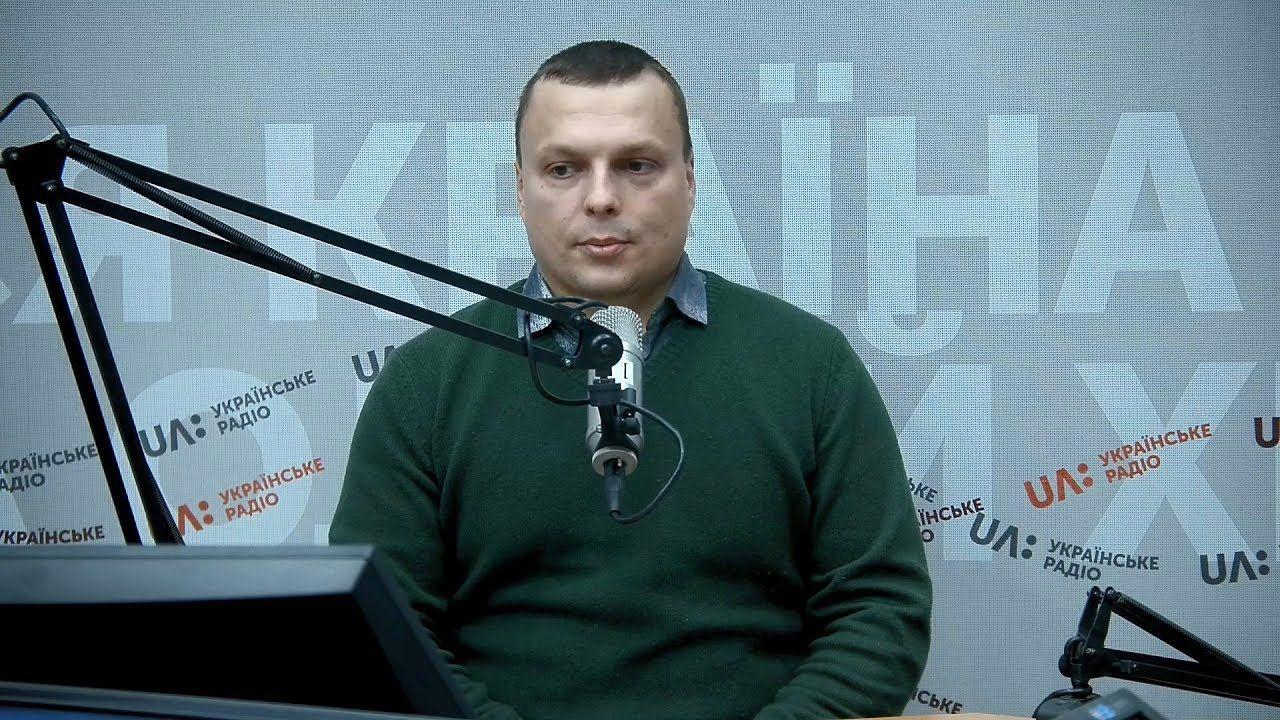 """Комментатор Столярчук о решении УЕФА по форме сборной Украины: """"Не хотят конфликта с """"Газпромом"""""""""""