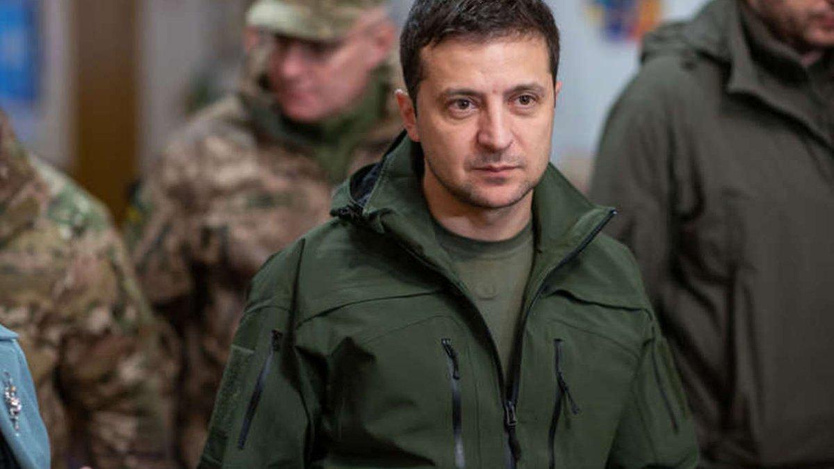 Нарушение перемирия на Донбассе: Зеленский пояснил, что сделала Украина