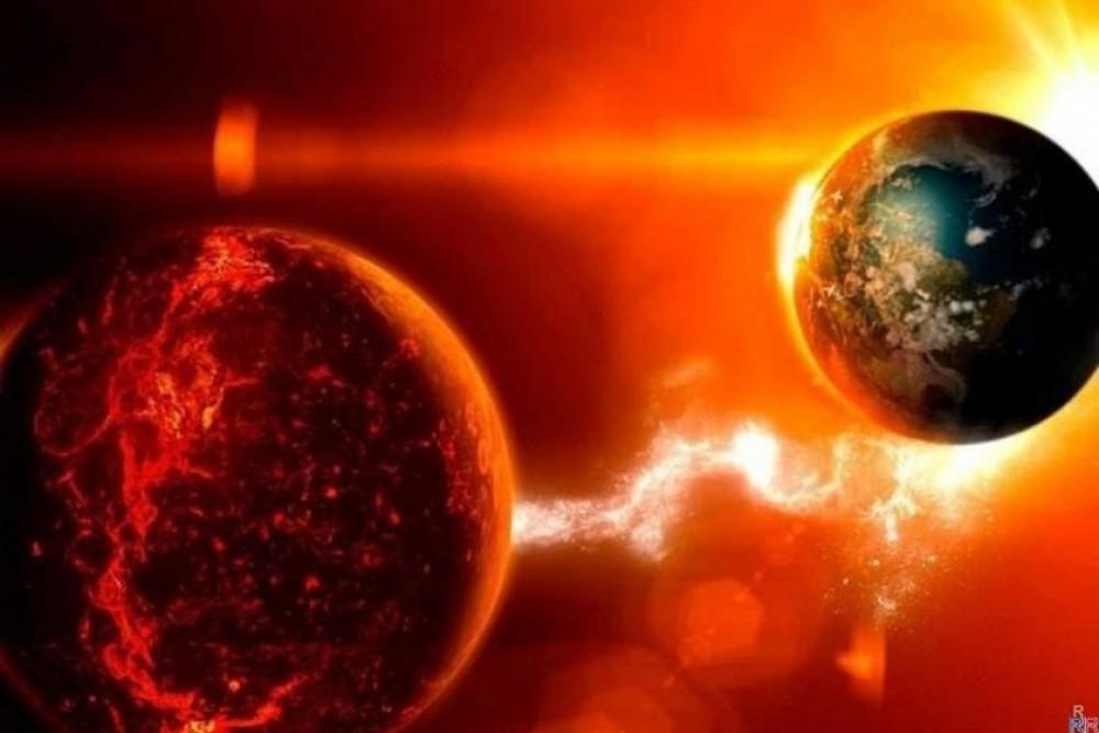 """Конец света случится до Нового года: эксперты назвали дату """"смерти"""" Земли – осталось несколько дней"""