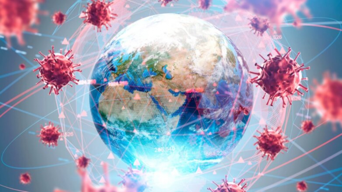 Коронавирус убил почти 19 тысяч людей в мире: данные онлайн-карта за 25 марта