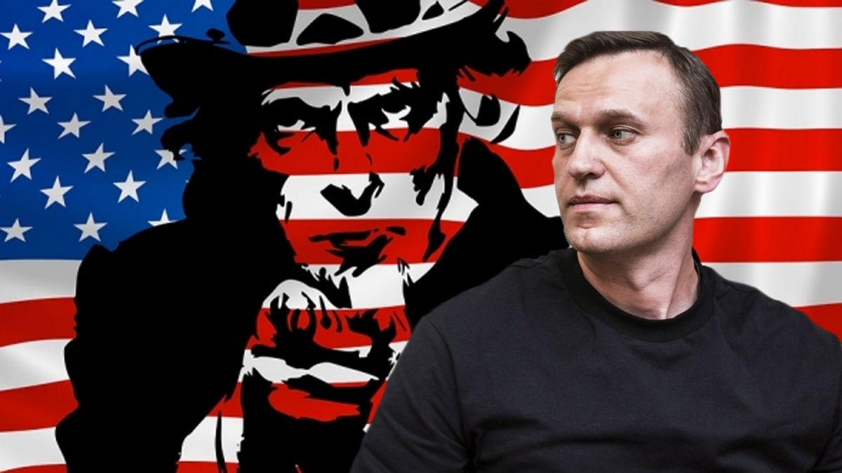 """Минфин США санкциями """"наказал обидчиков"""" Навального"""