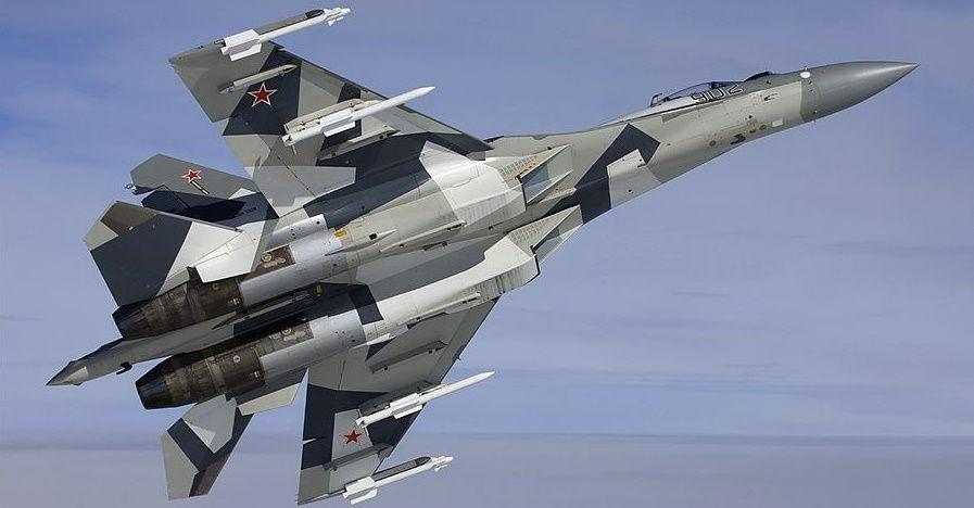 """ВВС Индонезии отказались от закупок российского """"Су-35"""": Кремль получил новый удар"""