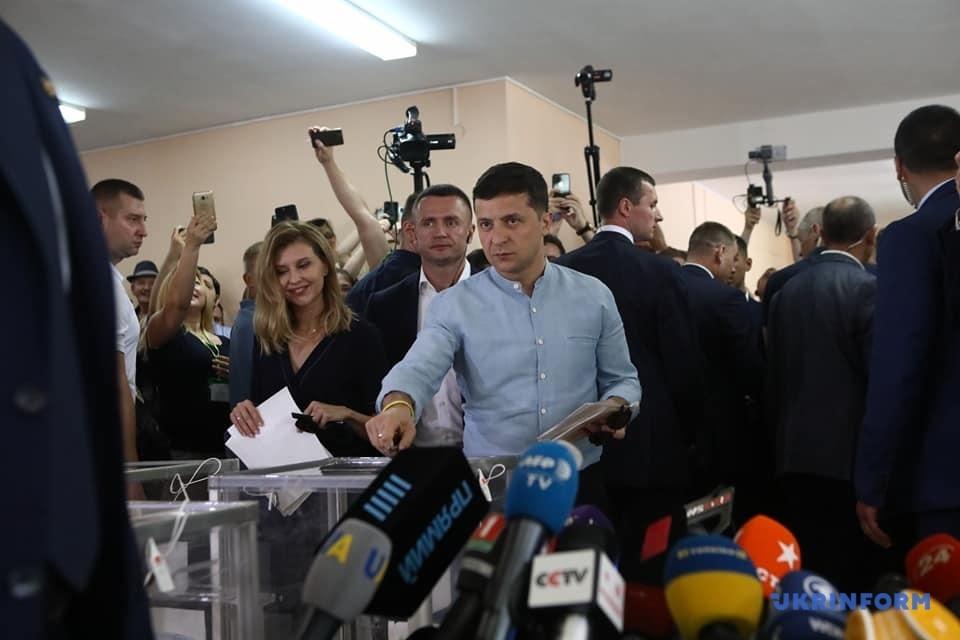 выборы, зеленский, киев, коалиция, верховная рада, парламент