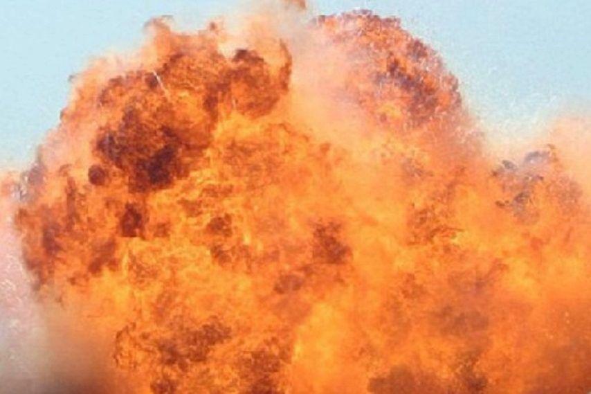 """В """"ЛНР"""" в 5 утра взлетели на воздух два газопровода - оккупанты скрывают, что случилось"""