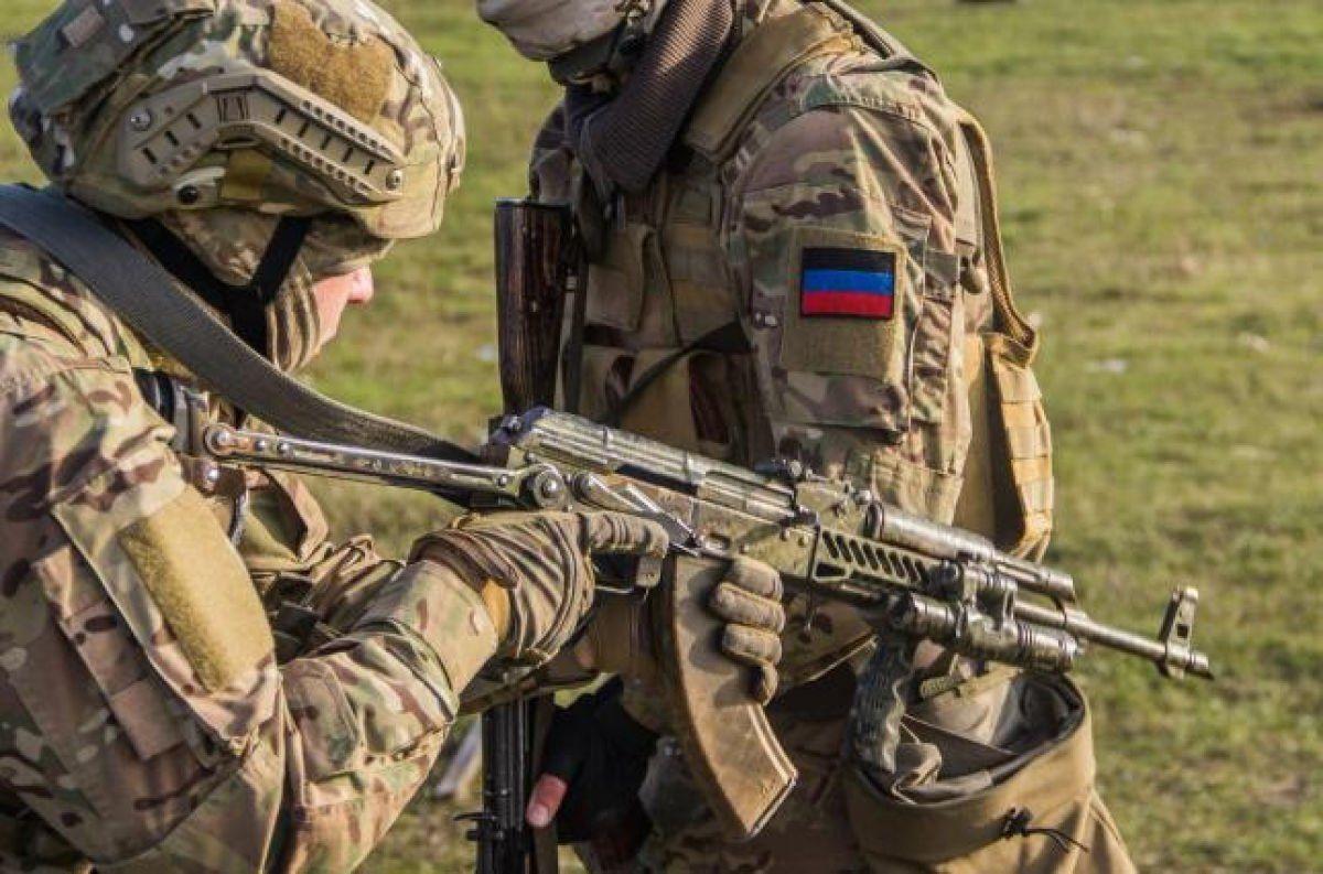"""В """"ДНР"""" заявили о крупных потерях и анонсировали новые: """"Скоро """"служить"""" будет некому"""""""