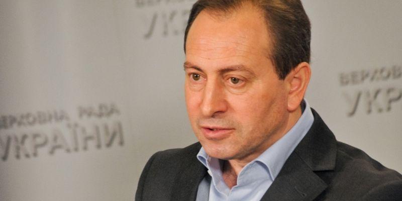 Томенко, кадровая политика президента, критика, ошибки новой власти, Гонтарева, Гелетей