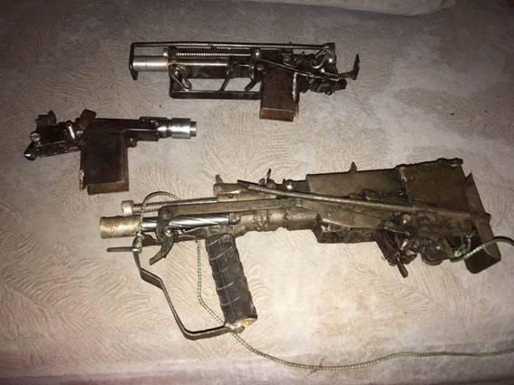 одесса, стрельба, оружие,  дорошенко, полиция, погибшие