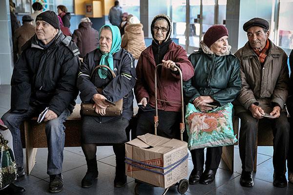 """""""Тарифная замануха"""" или почему в Донецке появилась ДНР?"""
