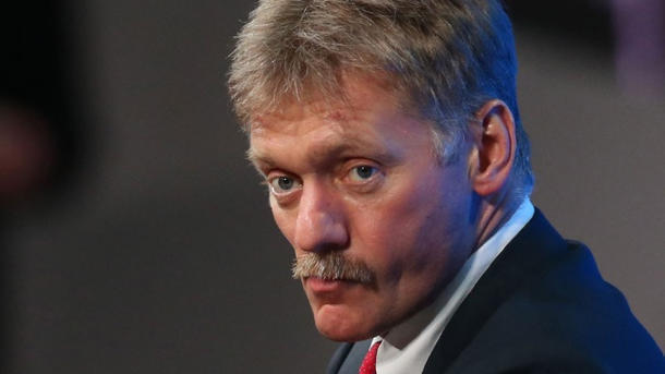 Пескову задают неудобные вопросы о ликвидации Захарченко - тот изворачивается как угорь на сковороде