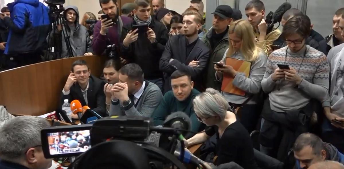 Украина, Криминал, Шеремет, Убийство, Организатор, Антоненко.