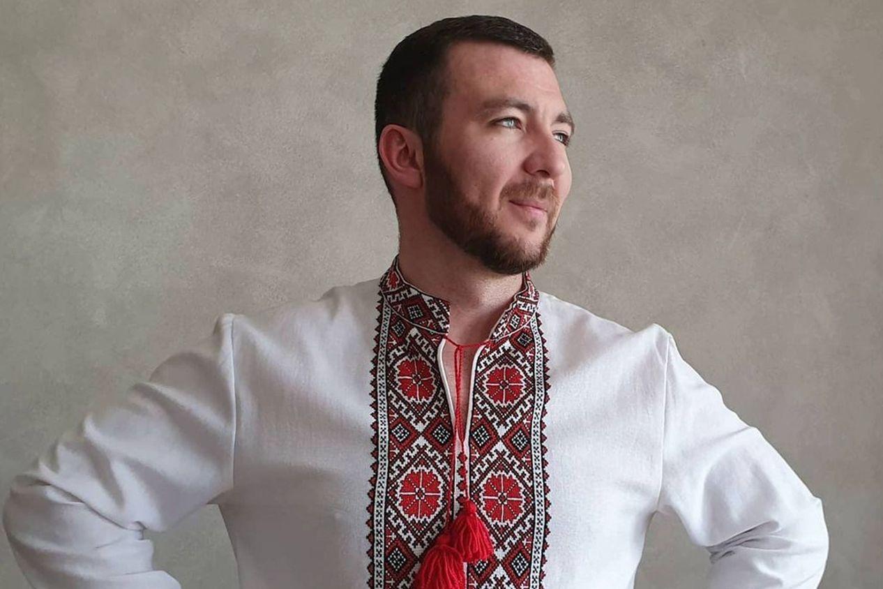 Вместо Мендель: Зеленский официально назначил Никифорова новым пресс-секретарем