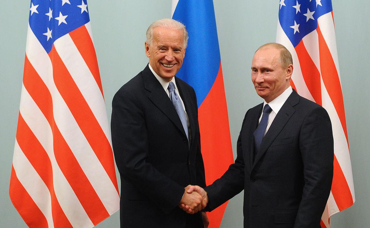 Встреча Байдена с Путиным: в Белом доме пояснили, чего ждать 16 июня