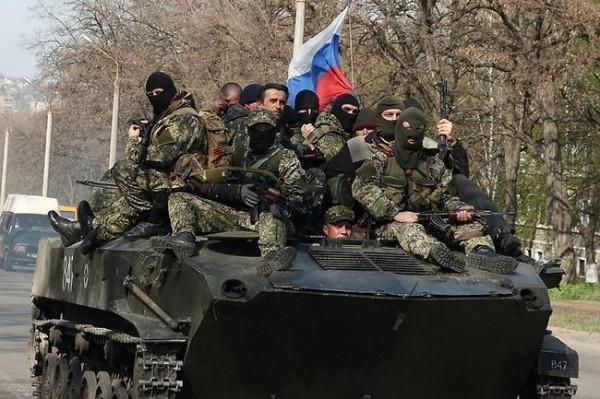 Кремль опасается утечки данных: в Донецке появится комплекс для хранения трупов убитых в ходе АТО российских солдат