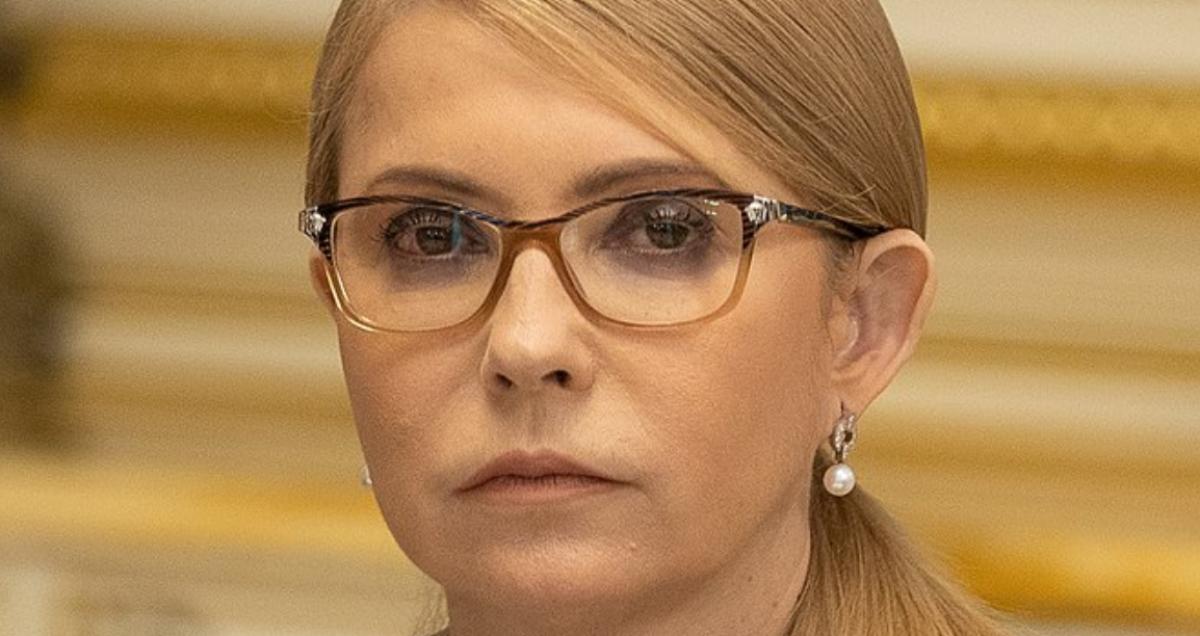 тимошенко, украина, новый имидж, фото, батькивщина