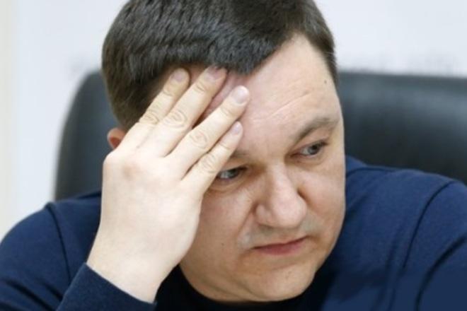 Тымчук, ядерное заражение, Донбасс, вода, река, ВСУ